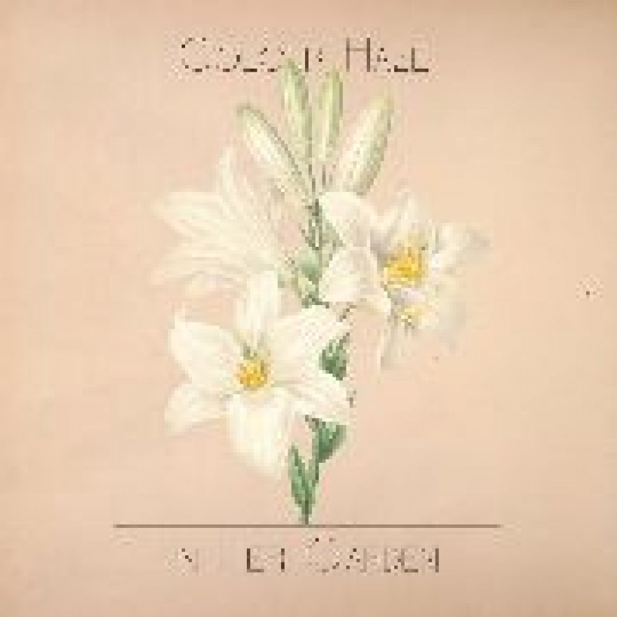 COLOUR HAZE - in her garden CD