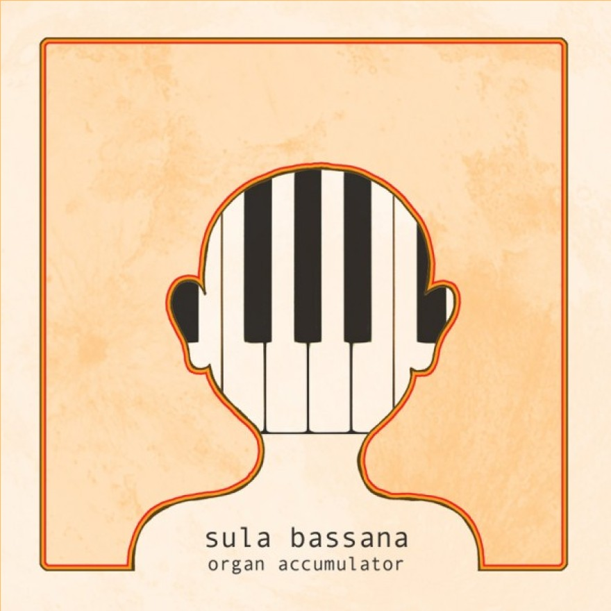 SULA BASSANA - organ accumulator + disappear CD