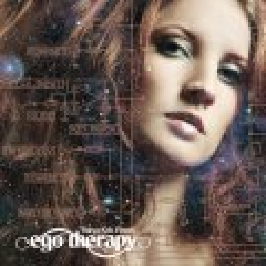 SURYA KRIS PETERS - ego therapy CD-R
