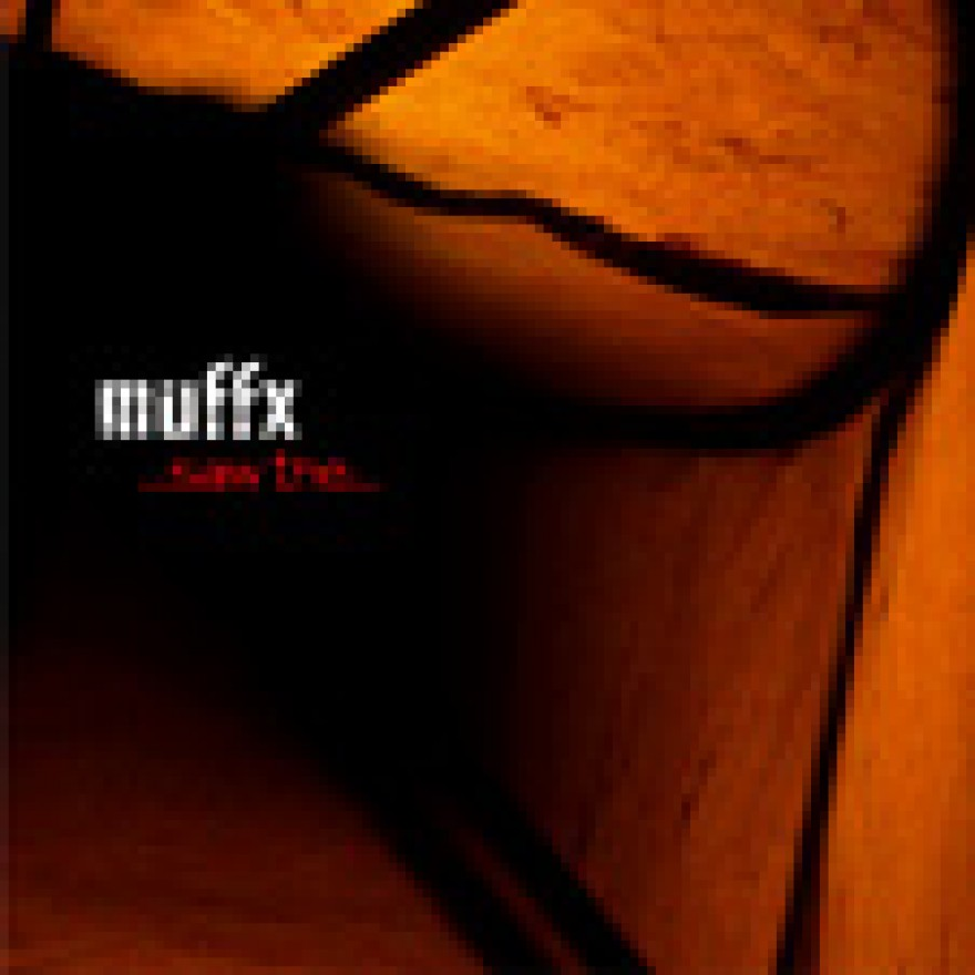 MUFFX - ...saw the... CD