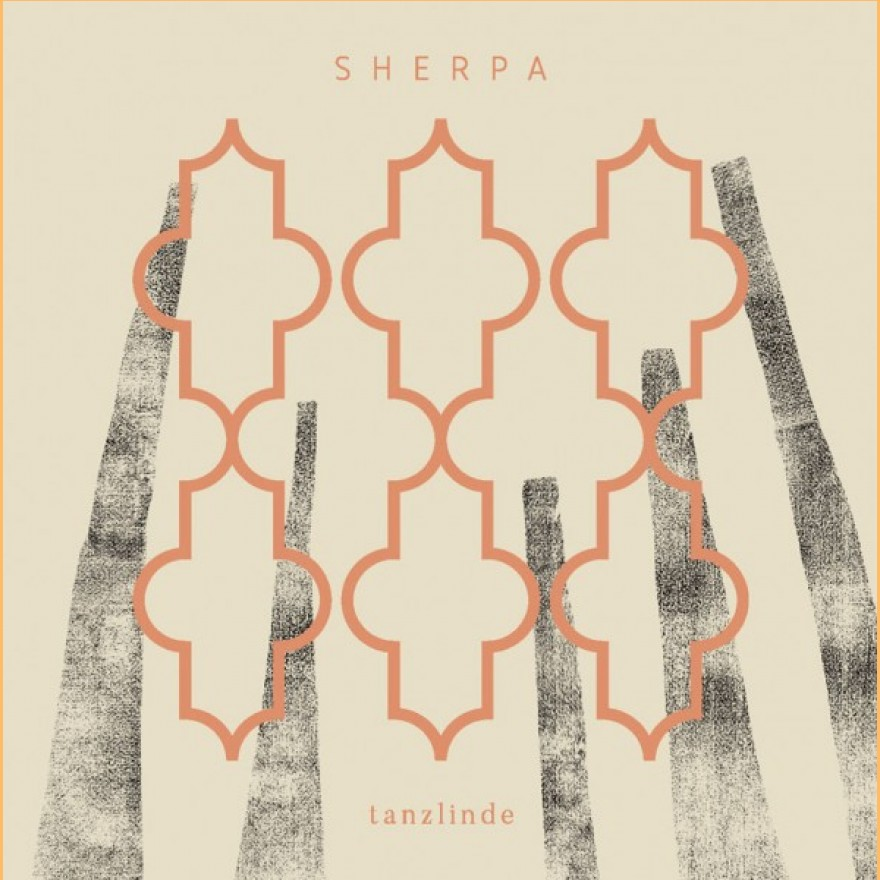 SHERPA - tanzlinde LP colour