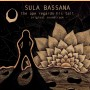 SULA BASSANA - the ape regards his tail - original soundtrack CD