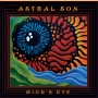 ASTRAL SON - mind's eye LP schwarz
