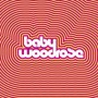 BABY WOODROSE - s/t LP purple