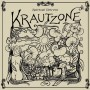 KRAUTZONE - spiritual retreat LP