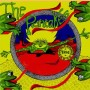 THE PANCAKES - volcanic frog island LP+CD