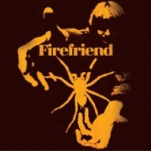 FIREFRIEND - yellow spider LP gelb