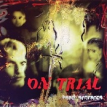 ON TRIAL - head entrance LP