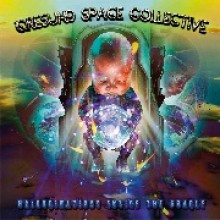 ØRESUND SPACE COLLECTIVE - hallucinations inside the oracle 2-LP colour