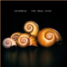 SATURNIA - the real high LP colour