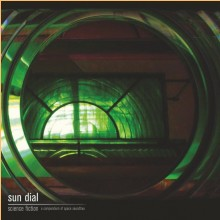 SUN DIAL - science fiction CD unversiegelt