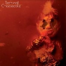 TERMINAL CHEESECAKE - dandelion sauce of the ancients LP orange