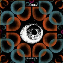 GIÖBIA - magnifier CD