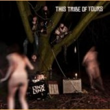 LYNX LYNX - this tribe of yours CD