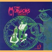 THE MORLOCKS - emerge CD
