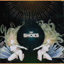 THE SHOES - s/t CD