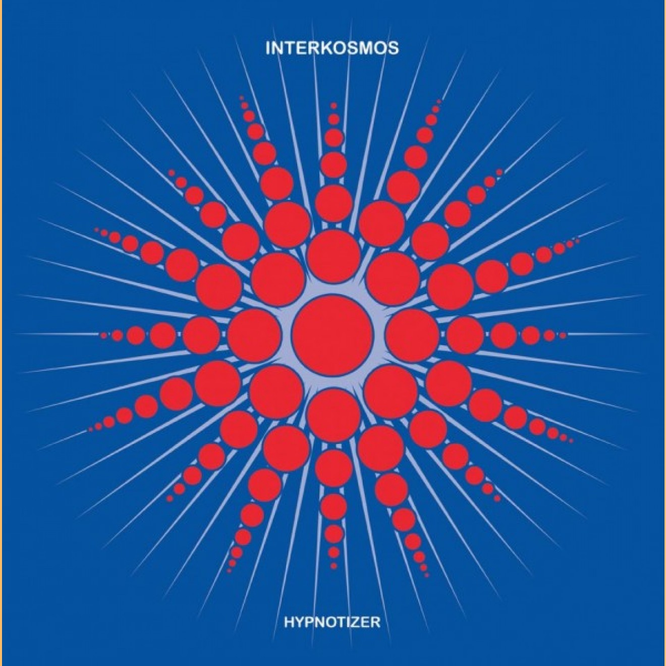 INTERKOSMOS - hypnotizer CD
